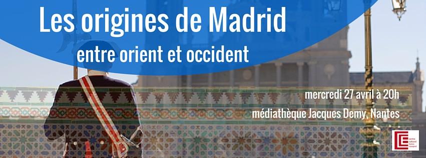 Les origines de Madrid