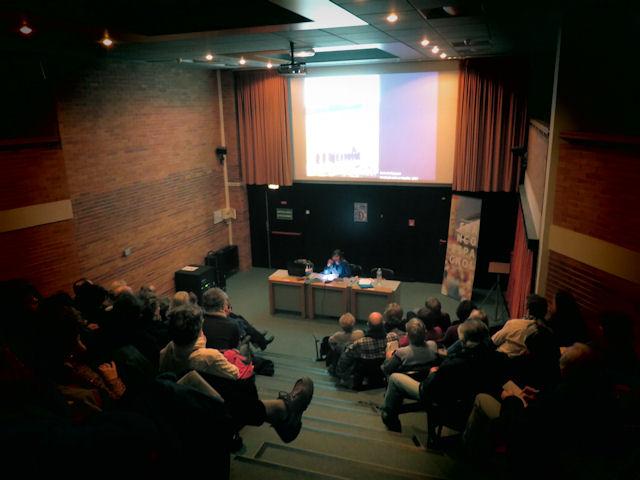 Les Conférences du Centre Culturel Franco Espagnol