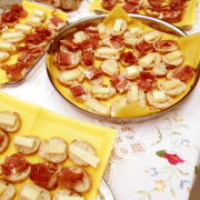 L'atelier Cocina du Centre Culturel Franco Espagnol