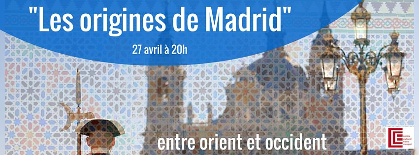 Les origines de Madrid, entre orient et occident