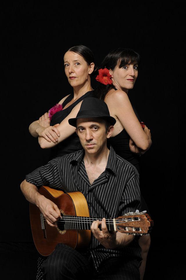 Trio Andaleo