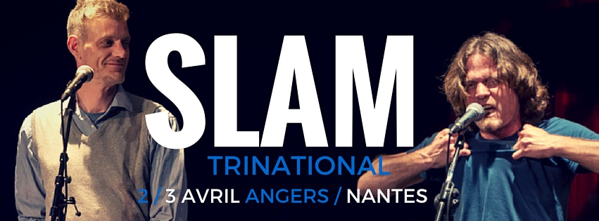 Rencontre de slam trinational
