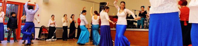 Flamenco : danse et musique