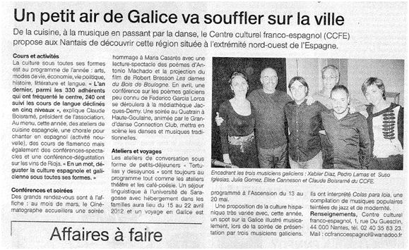 ouest-france-2011