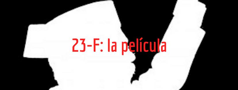23 F : la película
