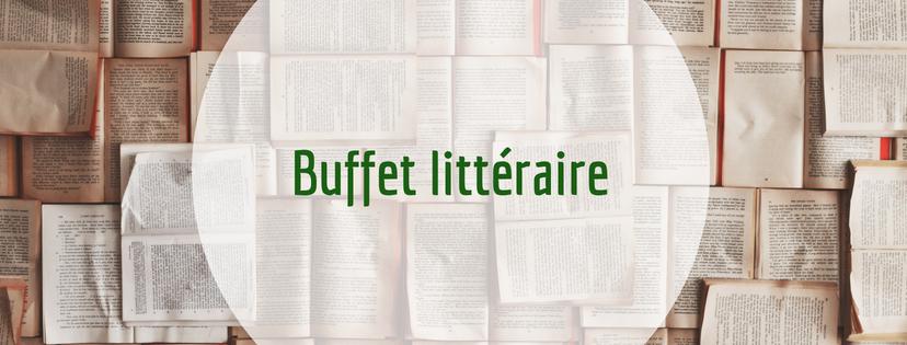 Buffet littéraire